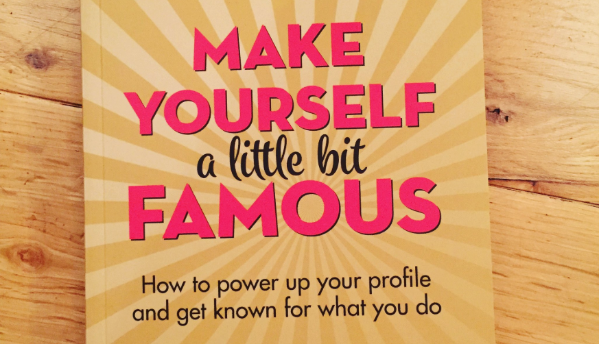 Make Yourself a Little Bit Famous - Rave Reviews!